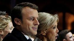 【フランス大統領選】マクロン氏「首相候補いる」も正体明かさず