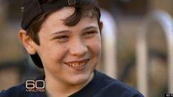 アスペルガー症候群でIQ170、「アインシュタインを超える」14歳の少年