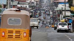 リベリアで原因不明の病気、13人が死亡 葬儀に出されたお茶が原因か