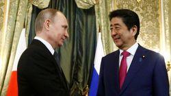 岐路に立つ安倍外交:日露首脳会談の裏側