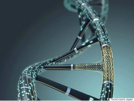 ヒト細胞のDNAに「記憶」を記録することが可能に