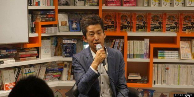 「電子書籍は超つらかった」【cakes加藤×ハフポスト松浦】