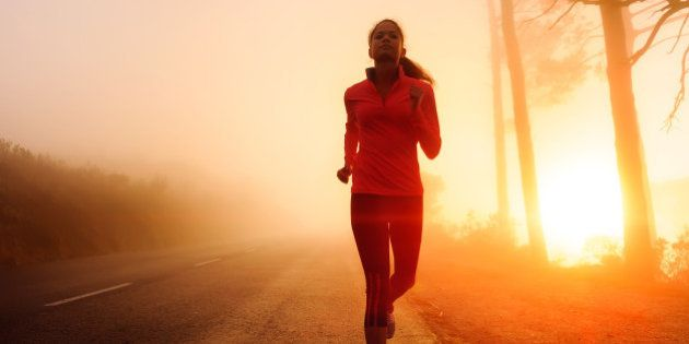 痩せたいだけじゃない!運動の苦手な私が走りたくなるわけ