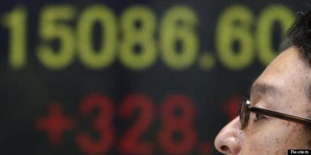 サード・ポイント、日本株に3000億円規模の投資