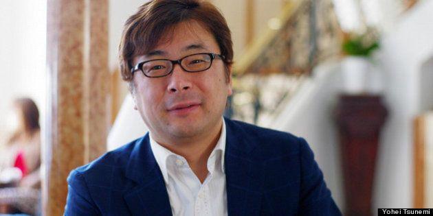 常見陽平さんインタビュー「僕たちはスターじゃなくてもいい」ー「いま、日本で働く」ということ(1)