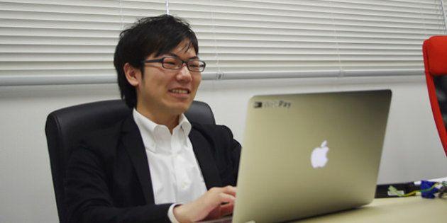 「大切な数年間をつぎ込んでも価値がある仕事を」WebPay・久保渓の「輝ける働き方」