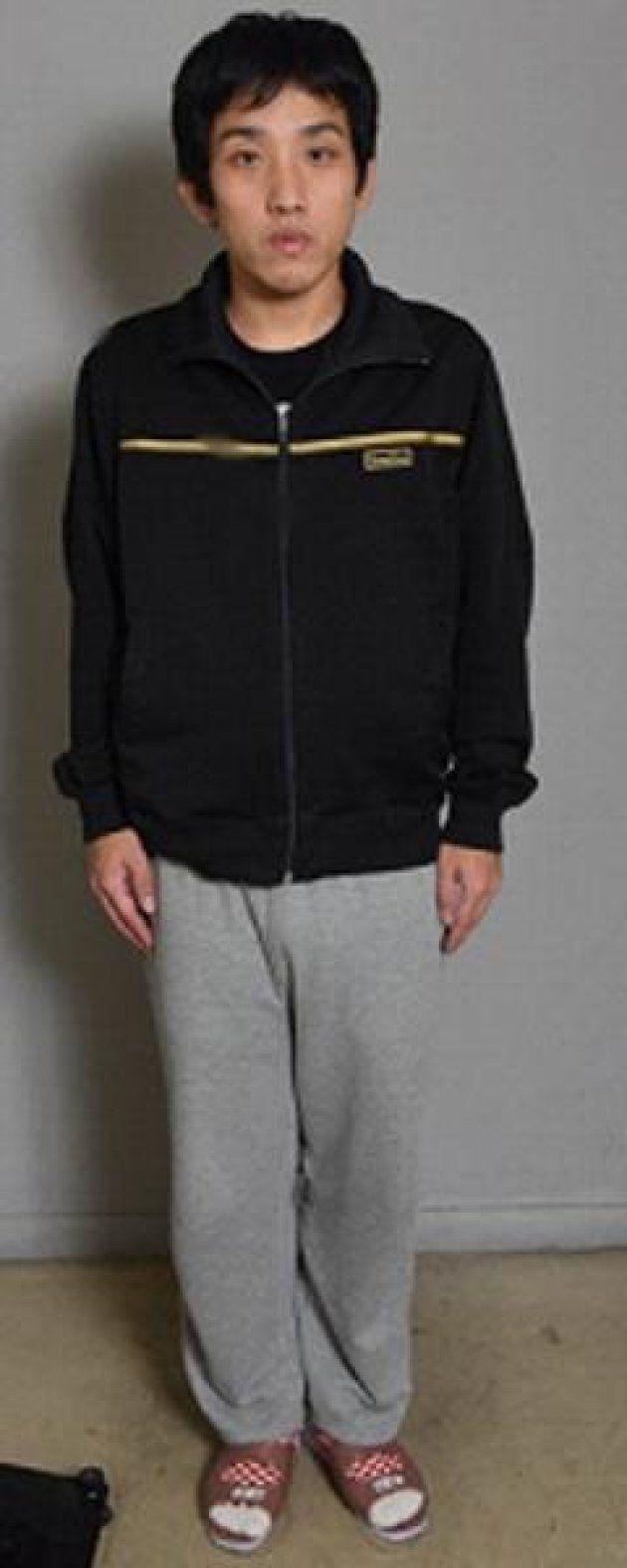 大阪府警が富田林署から逃走した樋田容疑者の似顔絵8種類を公開