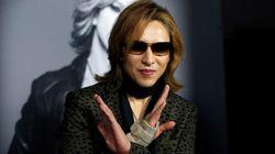 YOSHIKIが『24時間テレビ』初出演へ 11歳盲目の少年の夢を叶えるために…