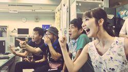 金足農業が決勝進出を決めた瞬間、秋田放送の社内がすごいことに