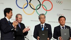 オリンピック、ロンドンからのお祝いの声と、北京からの懸念の声