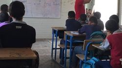 ヨルダン:シリア難民の教育機会を更に拡大すべき