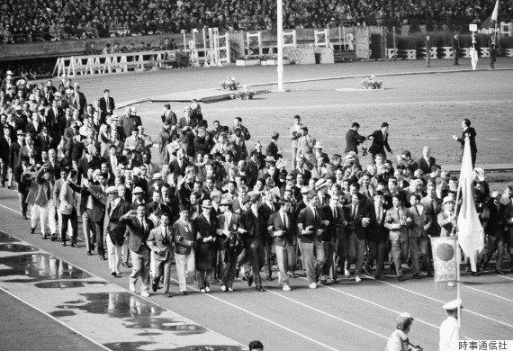土門正夫さん死去、元NHKアナウンサー 1964年東京五輪「伝説の閉会式」で名実況