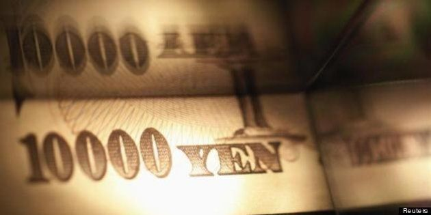 円相場、望ましいのは95-100円程度