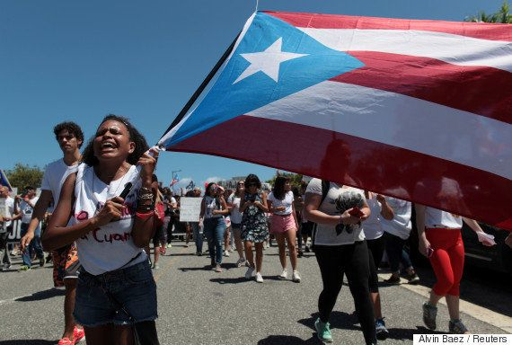プエルトリコが破産申請 7兆8000億円の債務、アメリカ自治体で最大