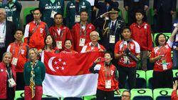 五輪で日本と3位を争ったシンガポール卓球は全員が中国帰化選手~移民大国の複雑な心境~