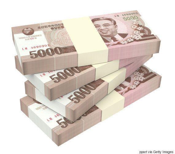 北朝鮮の秘密資金360億円、ヨーロッパで持ち逃げか 脱北者「カネがすべて」の切実な事情