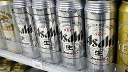 ビール市場にもアベノミクス効果?