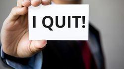 退職願の書き方から手続きまで 正しい「退職」のルールを知っておこう