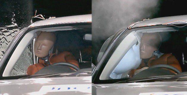 2012年 衝突しても安全な車ランキングベスト20!(国内編)