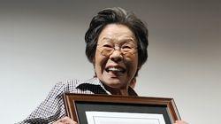 菅井きんさん死去、92歳 「必殺」シリーズの姑役など