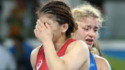 世界で一番幸福なアスリートへ:吉田沙保里が負けた