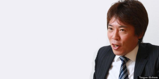 海老原嗣生さんインタビュー「目指すは欧米型と日本型のハイブリッドな働き方」―「いま、日本で働く」ということ(4)