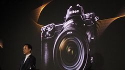 ニコンがフルサイズミラーレスに参入。「Z6」と「Z7」を9月下旬に発売へ