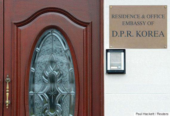 北朝鮮の駐イギリス公使はなぜ、エリート外交官の地位を捨て亡命したのか