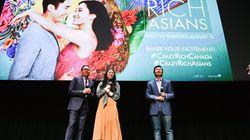 映画「クレイジー・リッチ!」を見て、アジア系アメリカ人記者が涙した理由