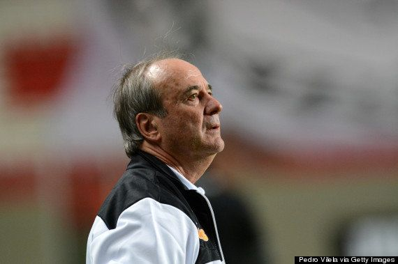 レヴィー・クルピが語る、日本がW杯で実力を発揮できなかった最大の要因とJリーグへの提言