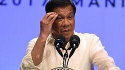 トランプ大統領、超法規的殺人が続くフィリピンのドゥテルテ大統領と会談へ