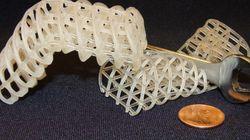 剛体から軟体に変化し、狭い穴でもするりとぬけられるロボットをMITが開発