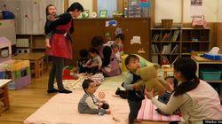 「待機児童ゼロ」が招く詰め込み保育の危険