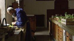 「小さなブリキの箱が唯一の持ちもの」秘められた男子修道院の全貌を明らかにした映画『大いなる沈黙へ』【画像】