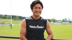 元日本代表・大畑大介が語る五郎丸歩がフランスで活躍できる可能性