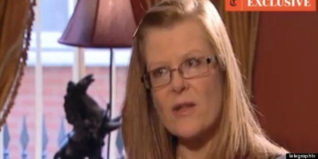 「あなたの負け」英兵刺殺容疑者を説得した女性