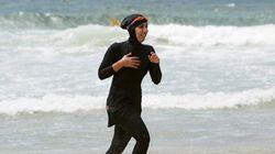 フランス南部でイスラム教徒用の水着「ブルキニ」禁止、これって性差別じゃないの?