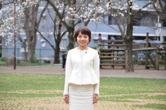 3.11東日本大震災で芽生えた「次の世代へのつなぎ役」の意識  武蔵野市議会議員 笹岡ゆうこ