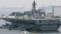 「北朝鮮の脅威増大、安倍首相には有益」英BBC報道 自衛隊の