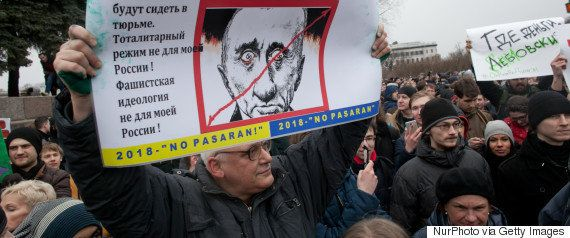 オリバー・ストーン監督、プーチン大統領を映画化 「世界で最も重要な指導者の一人」