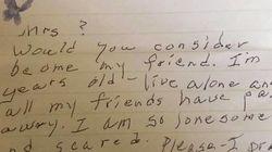 いくつになっても友達ができる 90歳のおばあちゃんがメモに込めた想いとは