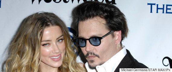 ジョニー・デップが離婚に合意 アンバー・ハードに支払われた和解金の額は...