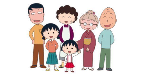ちびまる子ちゃん、第1話のリメイク作を放送へ 9月2日の番組内容を急きょ変更