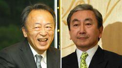 池上彰氏、NHK先輩の橋本大二郎氏を容赦なくいじる「あれは装っていますね」