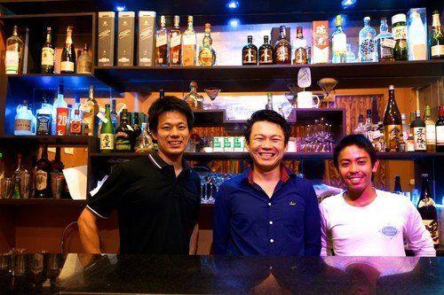 カンボジアで一番有名な日本人〜小澤貴也さんがバー経営を始めた理由〜