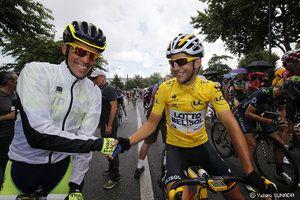 ツール・ド・フランス2014 第10ステージ