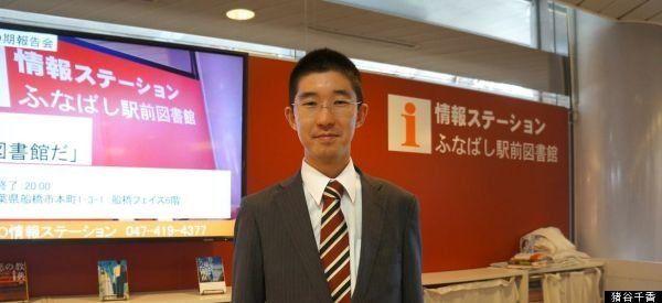蔵書は寄贈、運営はボランティアの「図書館」が千葉県船橋市で急増中−「情報ステーション」の岡直樹さんが目指す「町づくり」とは?