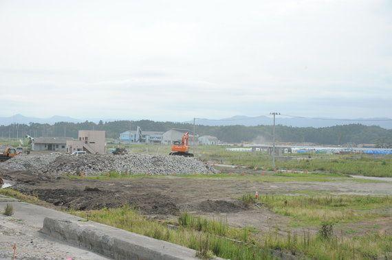「ここに人がいた証を残したい」。福島県浪江町立請戸小、震災当時6年生の思い