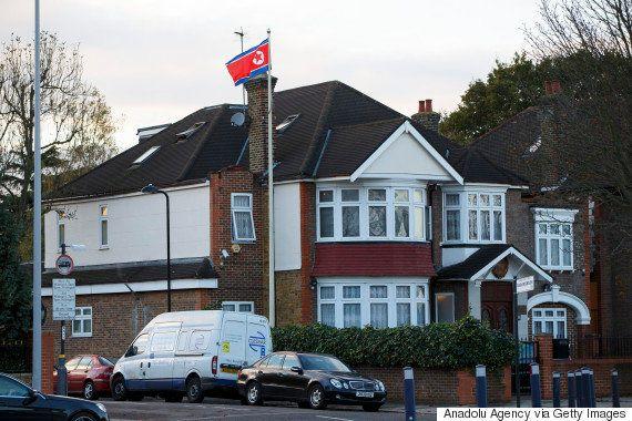 北朝鮮のイギリス公使が亡命 エリート層の脱北、報道相次ぐ(UPDATE)