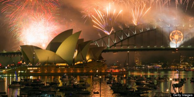 Sydney, New South Wales, Australia,